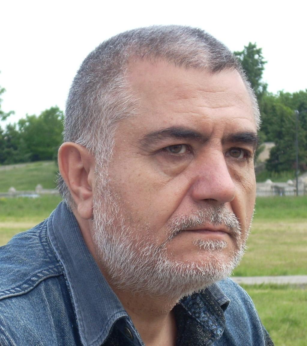 Aurelian Titu Dumitrescu