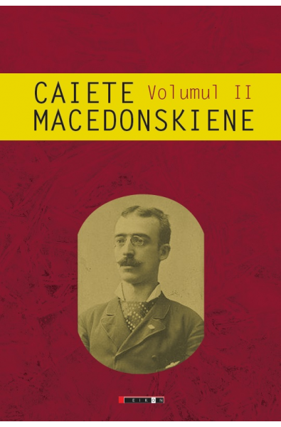 Caiete macedonskiene vol. II