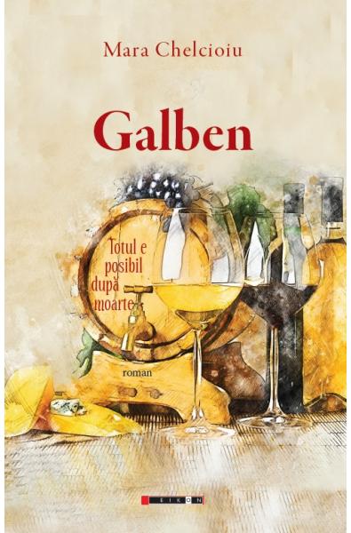 Galben - Totul e posibil după moarte