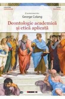 Deontologie academică și...