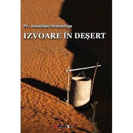 Izvoare în deșert