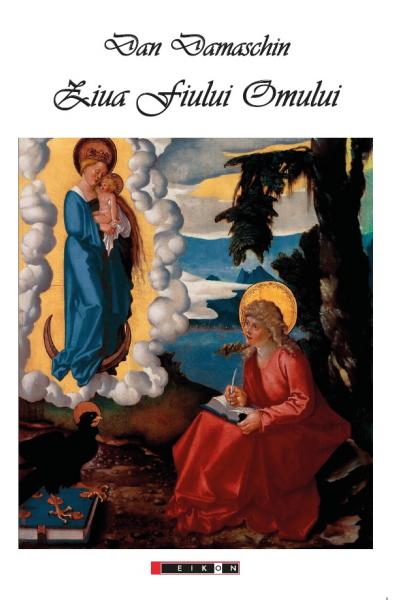 Ziua Fiului Omului - Antologie de autor (1975-2015)