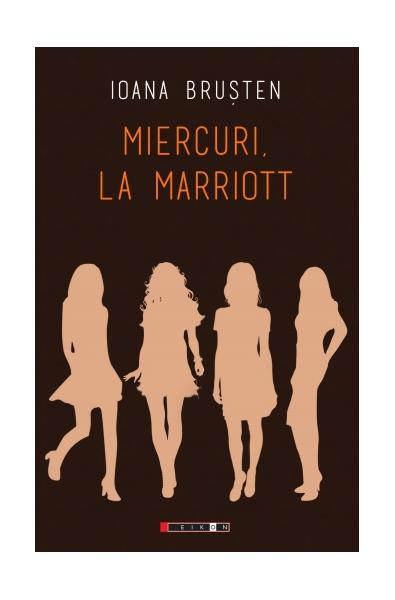 Miercuri, la Marriott
