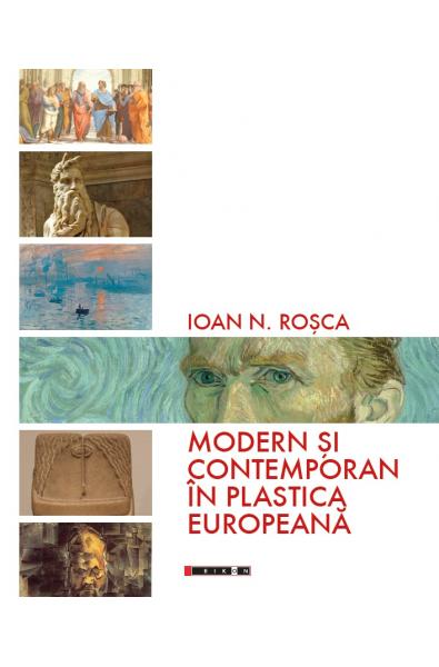 Modern şi contemporan în plastica europeană