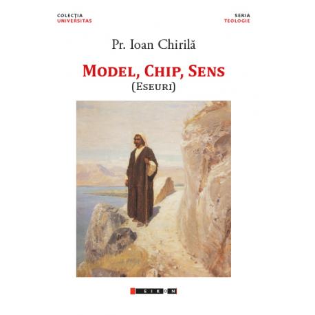 Model, chip, sens