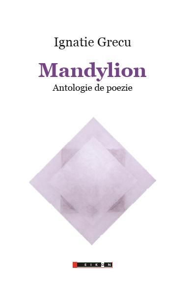 Mandylion - Antologie de poezie