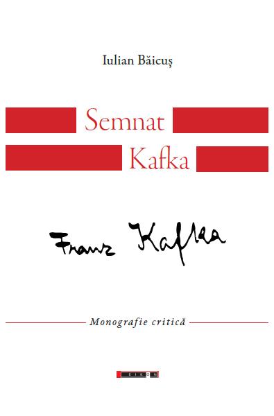 Semnat Kafka