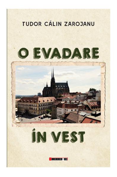 O evadare în Vest