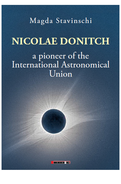 Nicolae Donitch - A pioneer of the International Astronomical Union