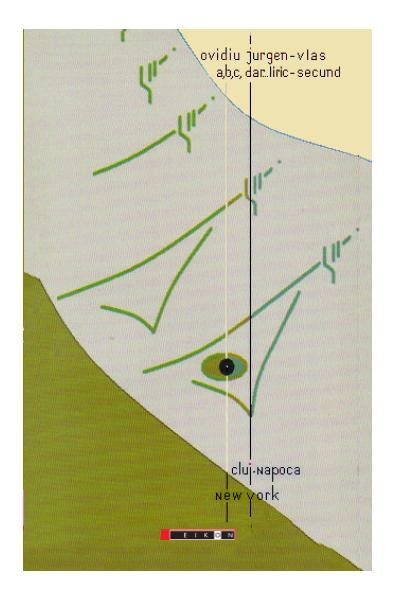 A, B, C, DAR ... LIRIC - SECUND