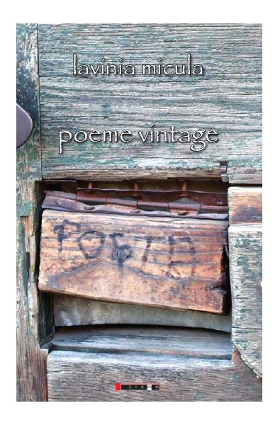 Poeme vintage