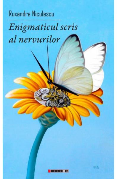 Enigmaticul scris al nervurilor