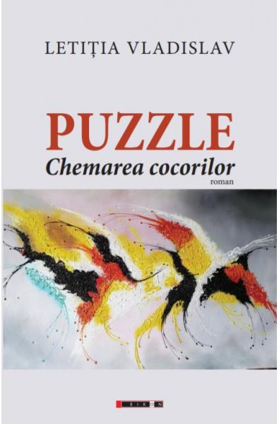 Puzzle - Chemarea cocorilor