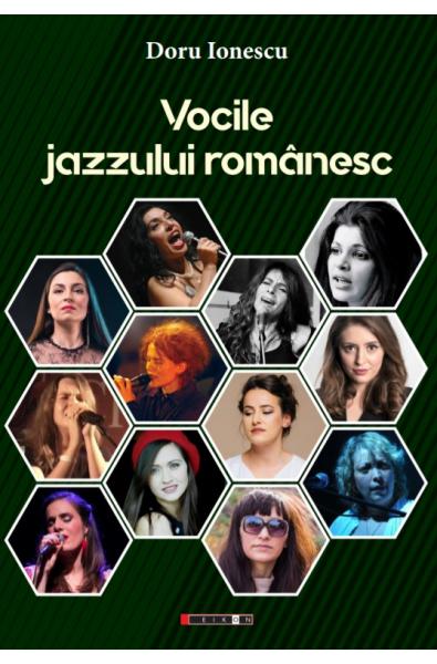 Vocile jazzului românesc