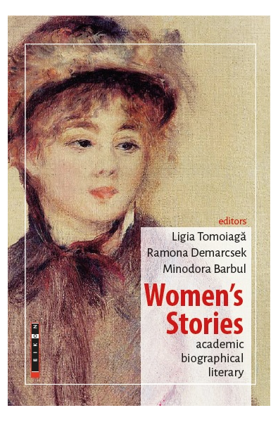 Women's Stories - academic, biographical, literary
