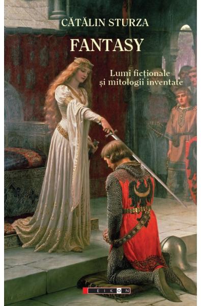 Fantasy - Lumi ficționale și mitologii inventate