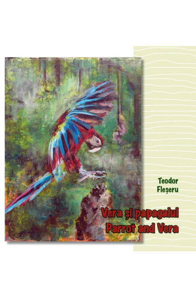 Vera și papagalul / Parrot and Vera