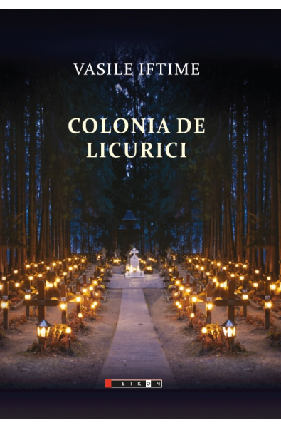 Colonia de licurici